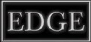 Thumb edge logo
